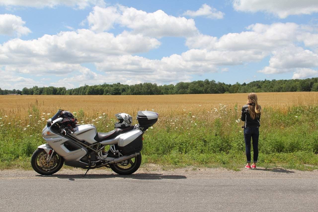 Best Motorcycle Roads in Slovakia You Must Try