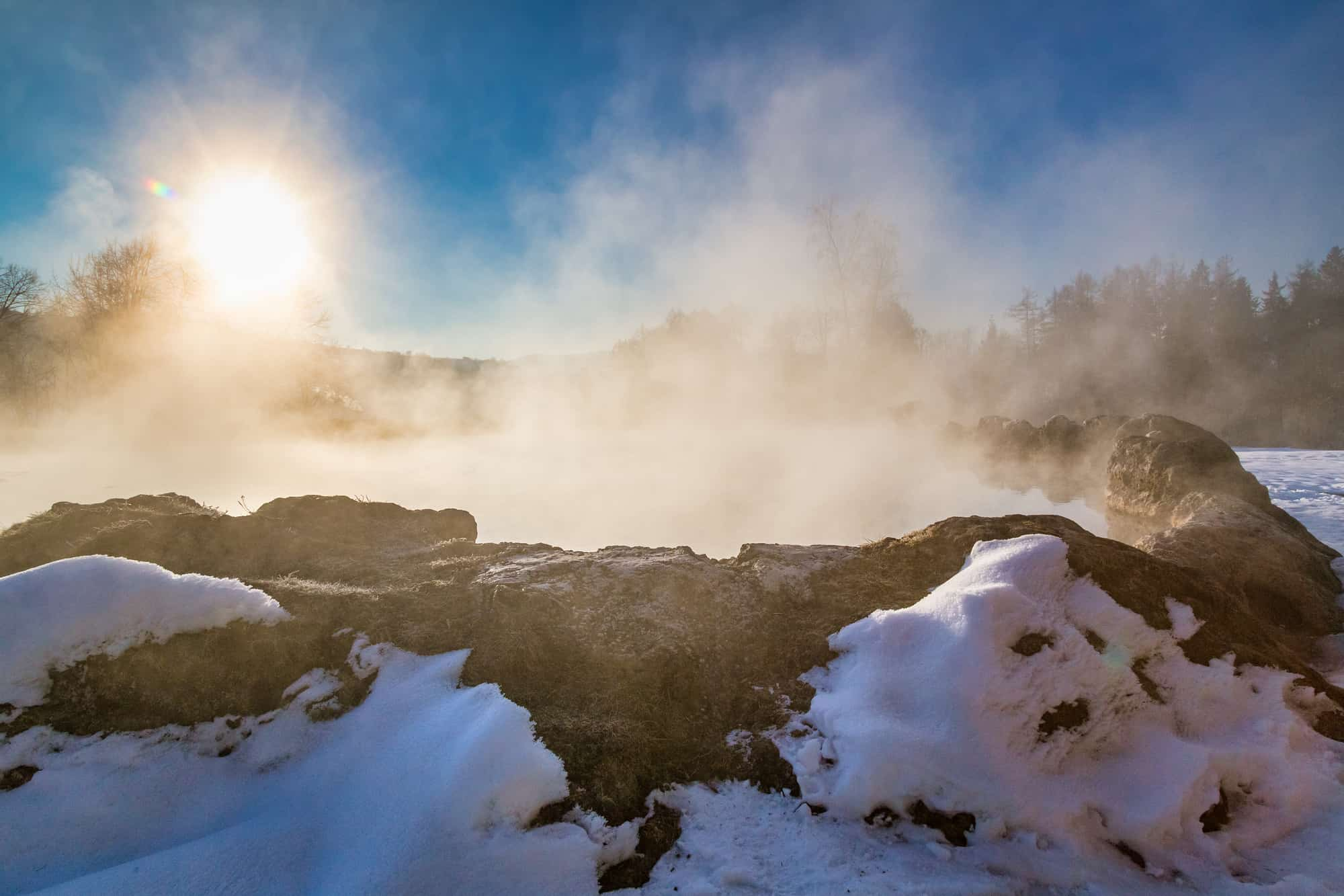 Best Slovak Thermal Parks, Baths, Spa Cities & Natural Hot Springs