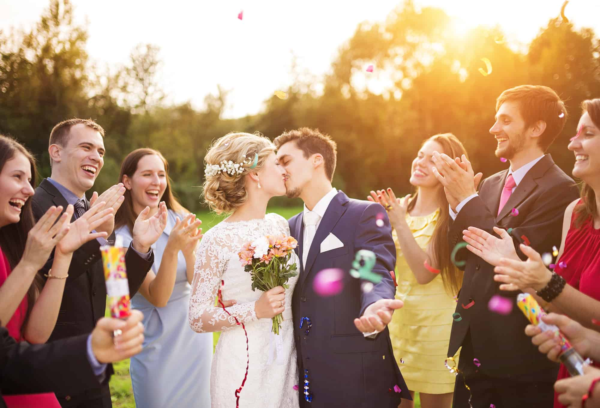 What You Should Wear to a Wedding in Slovakia