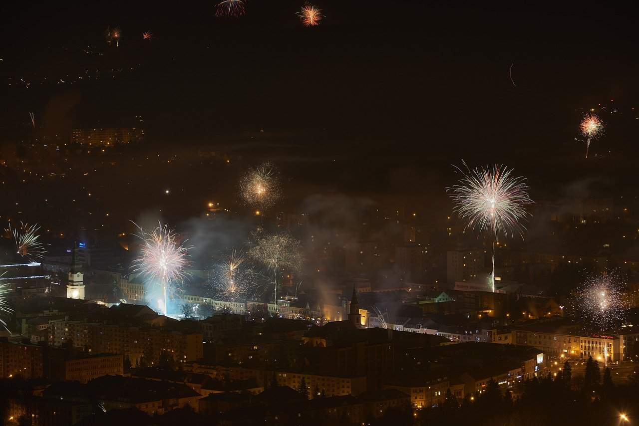 How and where to celebrate New Year's Eve in Slovakia and Slovak Traditions