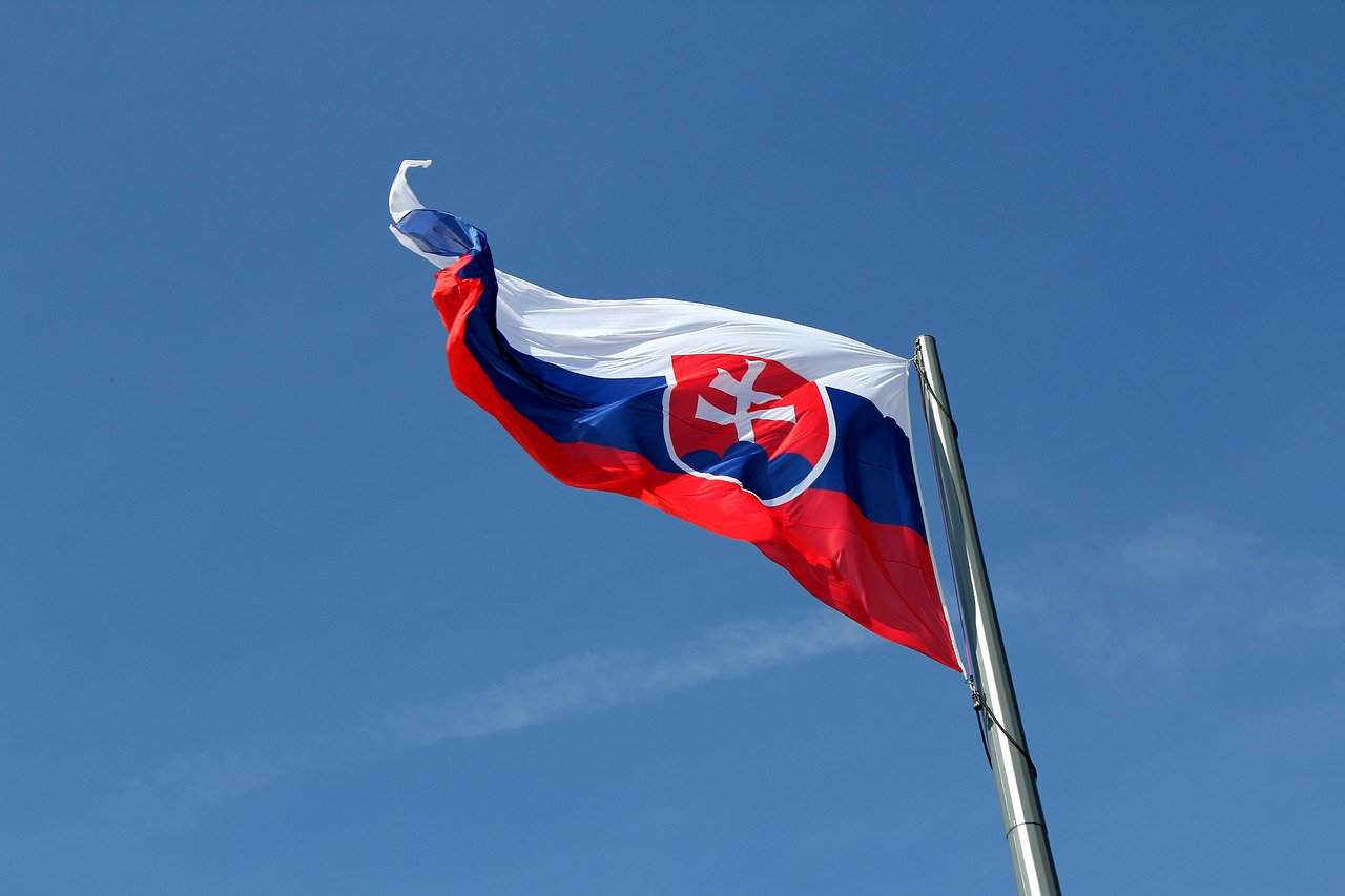 What are the Slovak National Symbols?