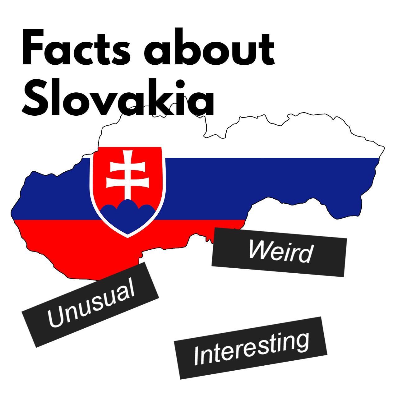 Interesting, Weird & Unusual Facts about Slovakia